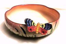 £26 Torquay pottery Bowl Feb \'15