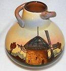 £19 Watcombe Pottery Vase, Jan \'12