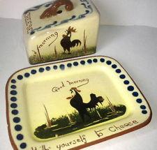 £46 Watcombe cheese dish Jul \'13