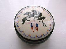 £25 Torquay pottery Bowl Mar \'15