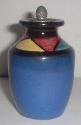 £94 Torquay Pottery \'Boots\' Nov \'12
