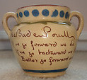 £78 Aller Vale Baden Powell Pot @Oct\'11