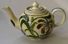 £22 Aller Vale Mini Teapot Oct \'12