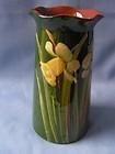£66 Watcombe Daffodil Vase Sep\'11