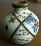 £91 Crown Dorset Commemorative Sep \'12