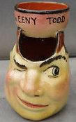 £16 Torquay Pottery Shaving Mug Sep \'12