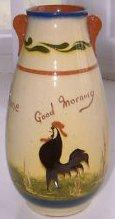 £45 Watcombe Vase Sep \'12