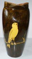 £50 Watcombe Jarrolds Vase Sep \'12