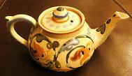 £47 Aller Vale 1 cup teapot Sep \'14