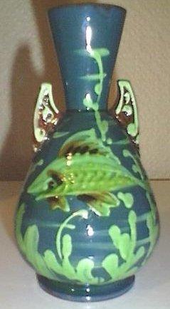 £76 Watcombe Vase 6ins Aug \'11