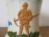 £47, Aller Vale Boer War Mug, Aug'11