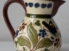 £75 Aller Vale Hot water Jug in the H1 pattern Dec '14