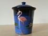 £16 Daison lidded bowl Dec '13
