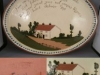 £60 Watcombe oval Platter, 14ins long June 13