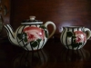 £30 Lemon & Crute Teaset May '13