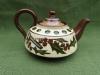 £97 Aller Vale holly pattern teapot Nov '15