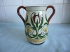 £30 Watcombe Vase with rare pattern Nov '13