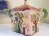 £12 Torquay Pottery teapot Nov '15