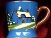 £93 Watcombe snowscene Mug Oct '14