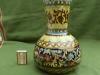 £51 Aller Vale vase in rare yellow ground pattern Oct '15