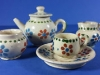 £64 Aller Vale doll's part teaset Oct '15