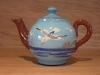 £18 Watcombe Mini Teapot Apr '12