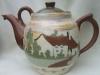 £16 Ron Jackson Teapot Aug '12
