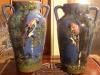 £16 Torquay Pottery Vases Aug '12