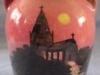 £21 Torquay Pottery Moonlight Vase Aug '12