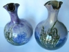 £81 Lemon and Crute Vases Feb '15