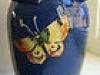 £15 Torquay Pottery Vase, Jan '12