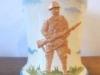 £78 Aller Vale Boer War commemorative Jan '15
