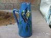 £10 Torquay Parrot Vase Mar '12