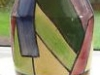 £13 Torquay Pottery Jazz Vase Sep '12