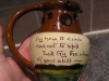 £34 Crown Dorset Puzzle Jug Sep '13