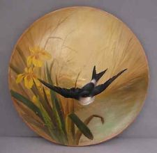£73 Watcombe plaque by Birbeck Aug \'13