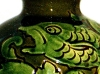 Exeter Art Pottery eap-green-fish-pot