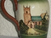 Old Clee Church (Lincoln), Watcombe Pottery