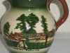 The Green, Bournville, Longpark Pottery