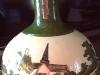 Longpark Bottle Vase reverse