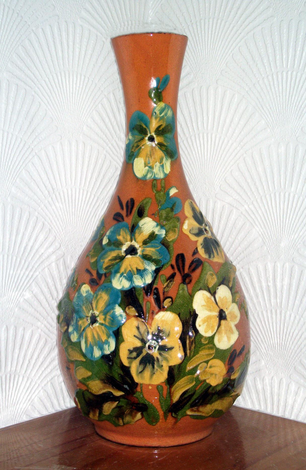 Exeter Art Pottery