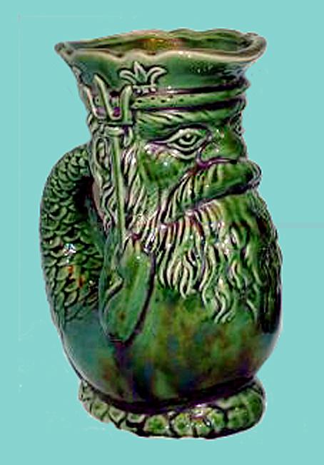 Gurgle Fish Jugs Torquay Pottery Collectors Society