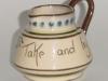 H F Jackson & Co pottery