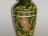 Longpark Pottery Vase with floral pattern