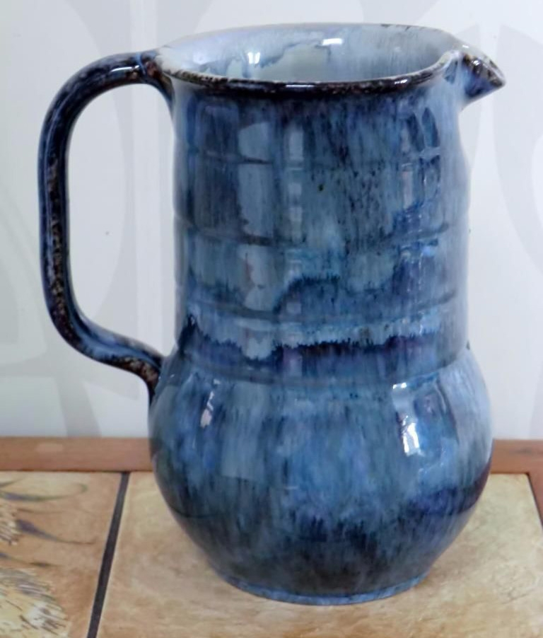 Westcountry & Candy Ware tall jug