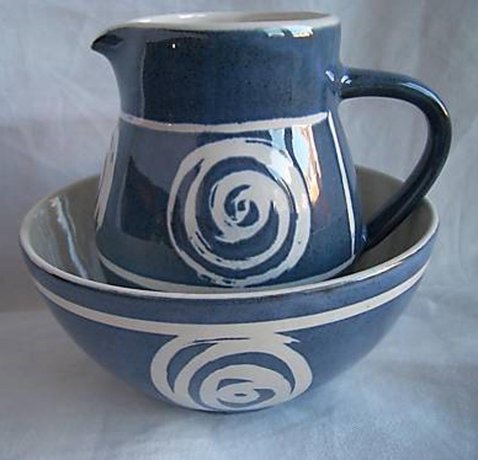 Brixham Pottery