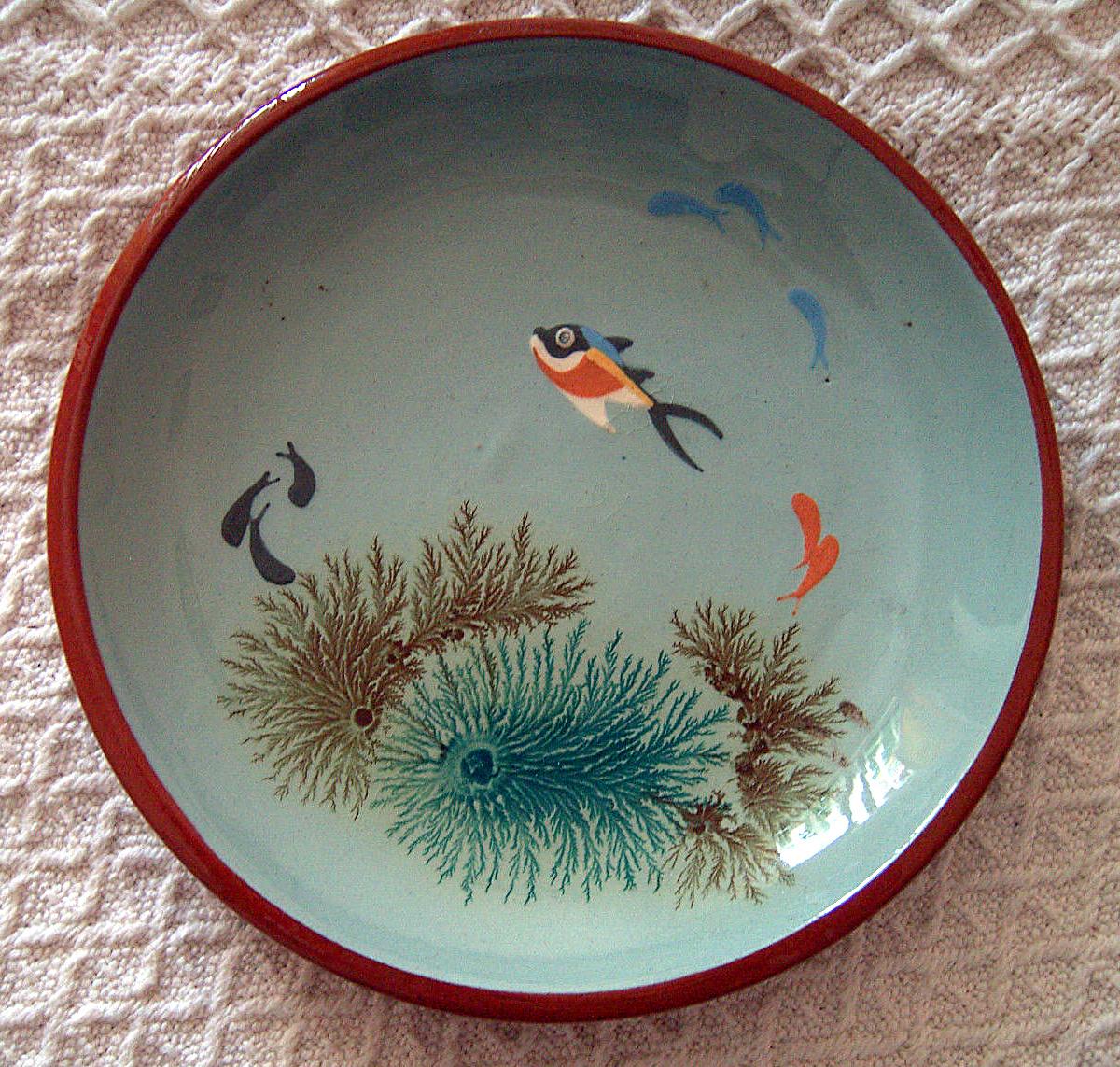 Dartmouth Pottery