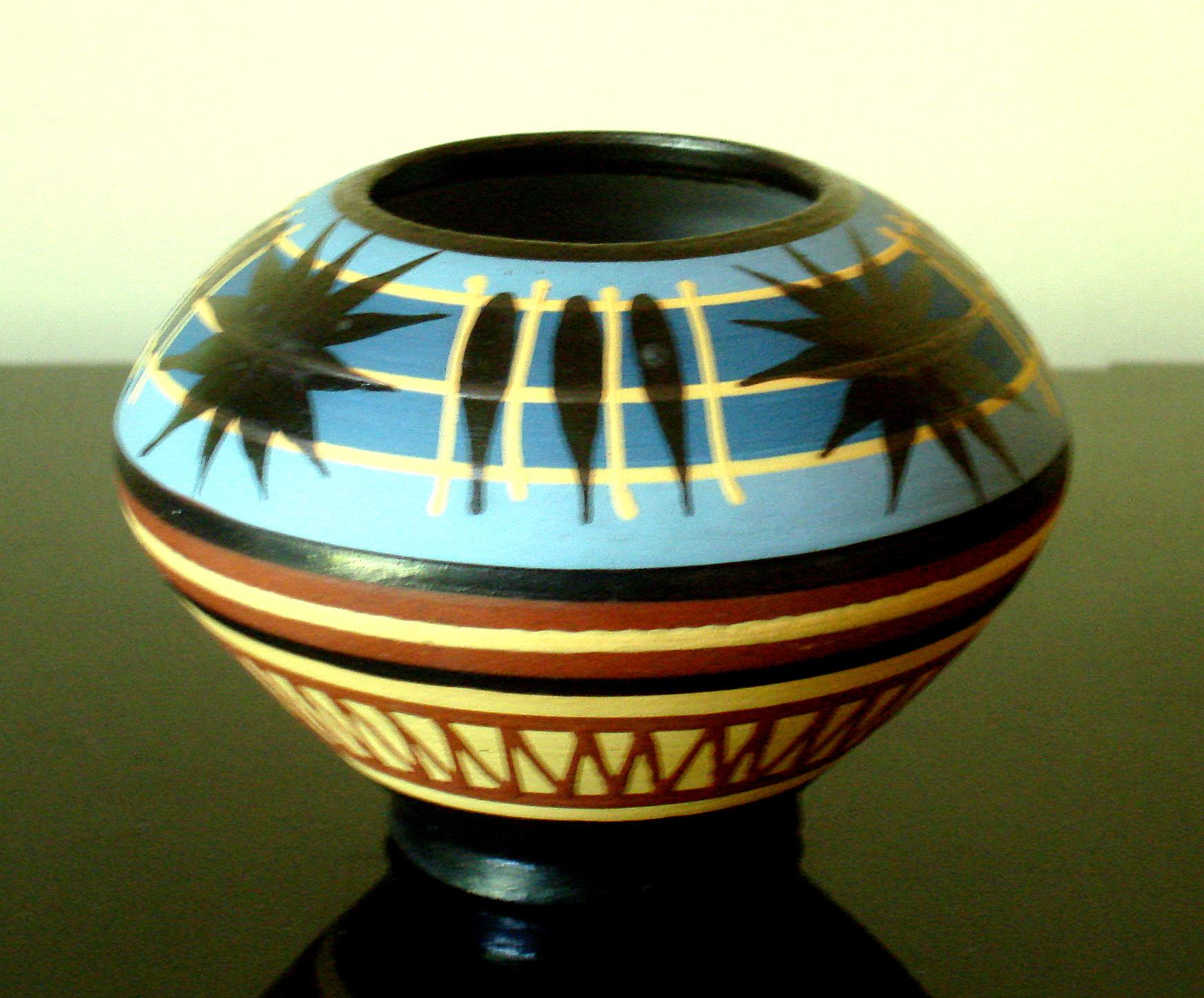 Priddoe's Studio Pottery