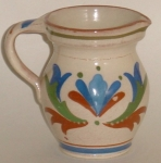 Gouda Pottery Scandy pattern