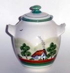 The Bovey Pottery Co.Ltd.